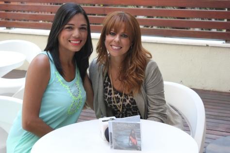 Entrevista con Pastora Soler
