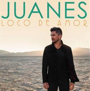 Juanes Loco de Amor