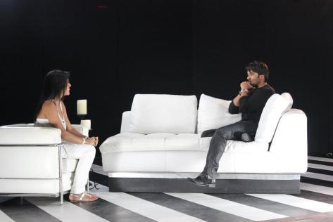 Entrevista Luis Fonsi