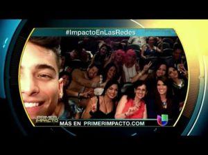 Selfie Premios Juventud