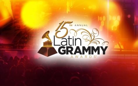 Latin Grammy 2014